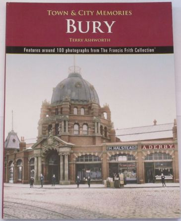 Bury, by Terry Ashworth